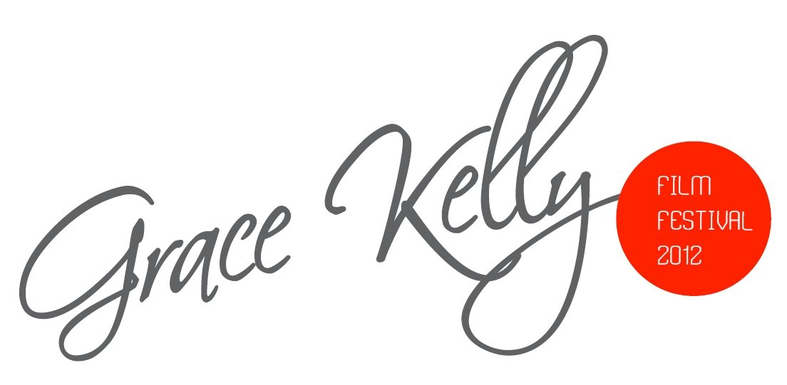 Grace Kelly - Small Logo